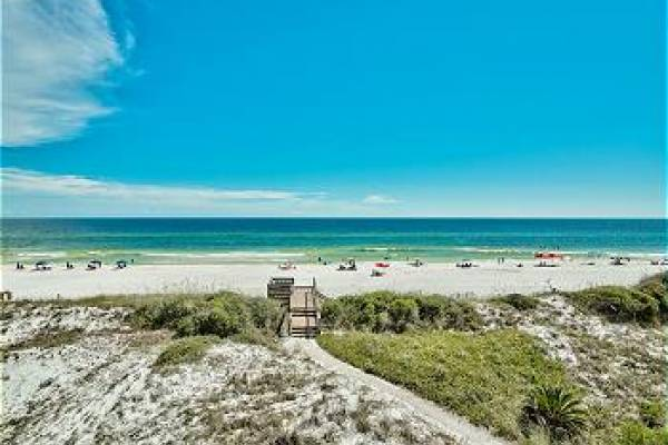 beachfront property in 30A florida