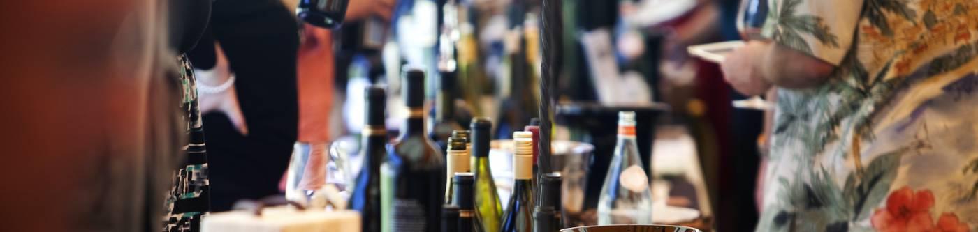 2020 South Walton Beaches Food & Wine Festival